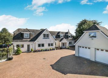 Thumbnail 5 bed detached house for sale in Mudeford Lane, Mudeford, Christchurch