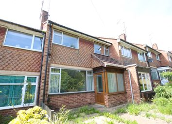 Thumbnail 3 bed property to rent in Chalcombe Road, Kingsthorpe, Northampton