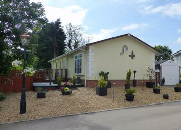 Thumbnail 2 bed bungalow for sale in Ranksborough Hall, Langham, Oakham