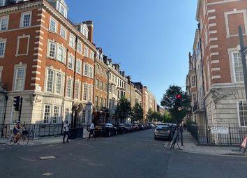 Harley Street, London W1G. Parking/garage