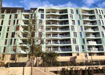 Thumbnail 2 bed flat to rent in Lariat Apartment, Cable Walk, Greenwich