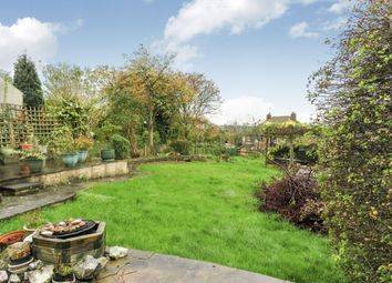 Thumbnail 3 bedroom detached house for sale in Wakerley Road, Evington, Leicester