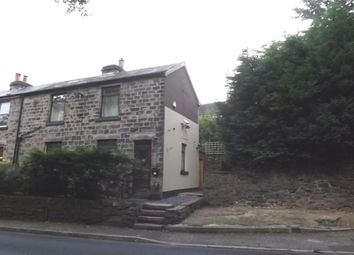 Thumbnail 2 bed property to rent in Main Road, Wharncliffe Side
