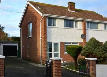 Thumbnail 3 bed semi-detached house for sale in East Street, Donaghadee