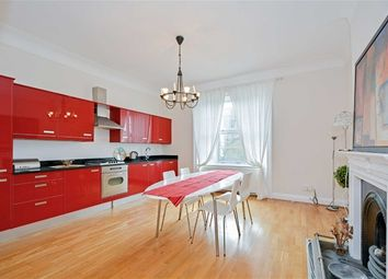 Thumbnail 3 bedroom triplex for sale in Mortimer Crescent, London