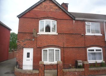 Thumbnail 3 bed terraced house to rent in Cambridge Street, South Elmsall