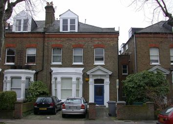 Thumbnail 2 bedroom flat to rent in Brondesbury Road, London