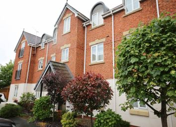 Thumbnail 2 bed flat for sale in Meadow View, Orrell, Wigan