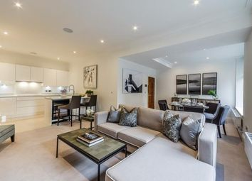 Thumbnail 2 bed flat to rent in Palace Wharf Gardens, Rainville Road