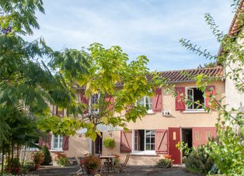 Thumbnail 3 bed property for sale in Aquitaine, Dordogne, Riberac