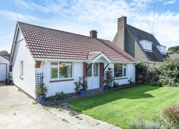 Thumbnail 3 bed detached house for sale in Moorcombe Drive, Weymouth