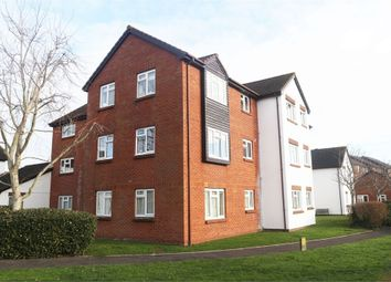 Thumbnail 1 bed flat for sale in Wentworth Drive, Christchurch, Dorset