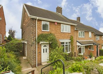 3 bed semi-detached house for sale in Milverton Road, Bestwood, Nottinghamshire NG5