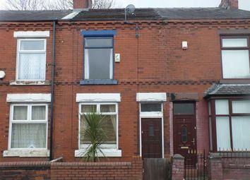 Thumbnail 2 bed terraced house for sale in Cowper Street, Ashton-Under-Lyne