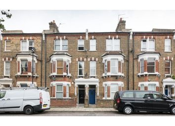 Thumbnail 2 bed flat for sale in Hormead Road, Maida Vale