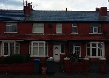Thumbnail 3 bedroom terraced house for sale in Powell Avenue, Blackpool