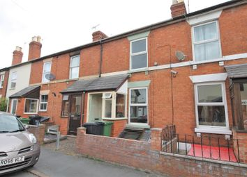 Thumbnail 2 bed terraced house for sale in Cotterell Street, Hereford