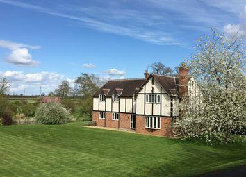 Thumbnail 5 bed detached house for sale in Colston Lane, Colston Bassett, Nottingham