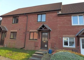 Thumbnail 2 bedroom terraced house for sale in Valentine Lane, Thornwell, Chepstow