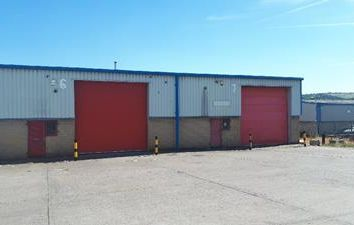 Thumbnail Light industrial to let in Unit 7 Young Street Industrial Estate, Young Street, Bradford, West Yorkshire
