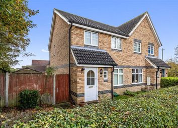 3 bed semi-detached house for sale in Emperor Way, Knights Park, Ashford TN23