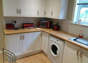 Thumbnail 2 bed flat to rent in Logie Crescent, Perth