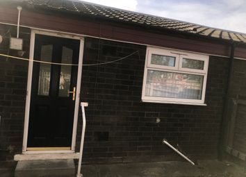 Thumbnail 1 bed bungalow to rent in Dalcross Court, Hemlington, Middlesbrough