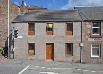 Thumbnail 2 bed terraced house for sale in Reform Street, Blairgowrie