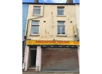 Thumbnail Retail premises for sale in Dale Street, Blackpool