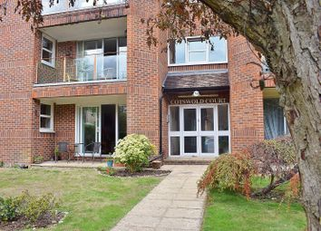Thumbnail 2 bed flat to rent in Cotswold Court, 39 Winn Road, Southampton