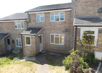Thumbnail 3 bed terraced house to rent in Prince Philip Road, Launceston