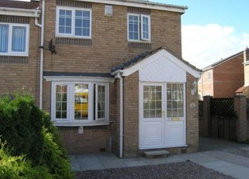 Thumbnail 3 bed semi-detached house for sale in Collingbourne Avenue, Sothall, Sheffield
