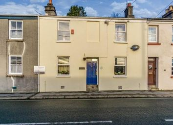 3 bed terraced house for sale in Tavistock, Devon, England PL19