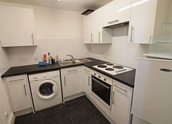 Thumbnail 2 bed flat to rent in Wells Road, Bath