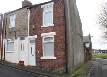 Thumbnail 2 bedroom end terrace house to rent in Dennis Street, Wheatley Hill