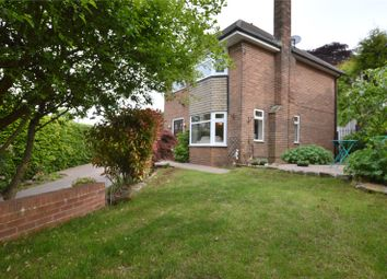 Thumbnail 4 bed detached house for sale in Miller Avenue, Wakefield, West Yorkshire