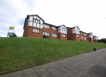 Thumbnail 2 bed flat to rent in Pinetree Court, Wallasey, Wirral