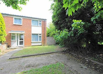Thumbnail 3 bedroom end terrace house for sale in Hobart Road, Yeading