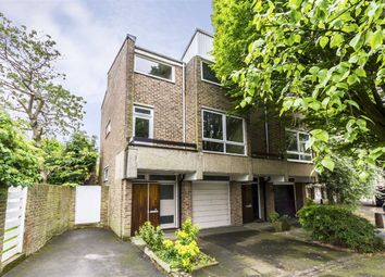 Thumbnail 4 bed terraced house for sale in Deena Close, Queens Drive, London