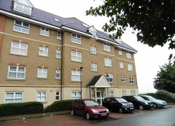 Thumbnail 3 bed flat to rent in Harrisons Wharf, Purfleet