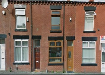 Thumbnail 2 bed terraced house for sale in Alice Street Alice Street, Bolton