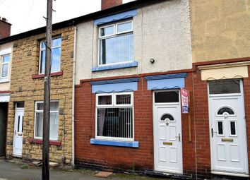 Thumbnail 2 bed terraced house for sale in Wellington Street, Mexborough