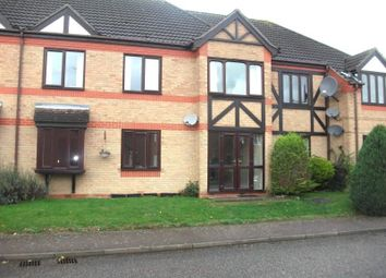 Thumbnail 2 bedroom flat to rent in Green Court, Thorpe St. Andrew, Norwich