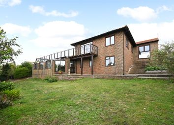 5 bed detached house for sale in Longhill Road, Ovingdean, East Sussex BN2