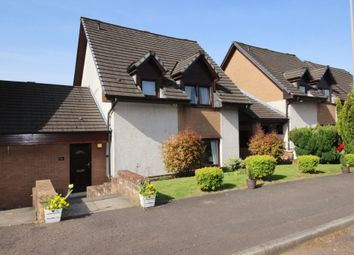 Thumbnail 4 bed detached house for sale in 6 Braidfield Grove, Hardgate