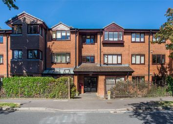 Thumbnail 1 bedroom flat for sale in Wordsworth Drive, North Cheam, Surrey