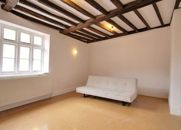 Thumbnail 3 bed cottage to rent in Quayside, Norwich