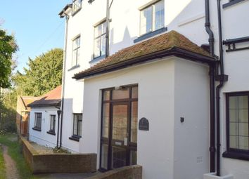 Thumbnail 2 bed flat for sale in Pump Lane, Bembridge, Isle Of Wight