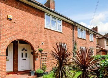 Thumbnail 2 bed terraced house for sale in Lodge Avenue, Dagenham, Essex