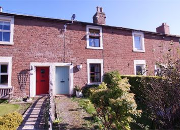 Thumbnail 2 bed cottage for sale in Burnrigg, Heads Nook, Brampton, Cumbria